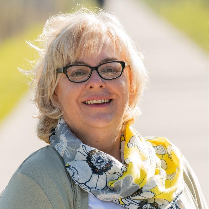 Christine Decodts