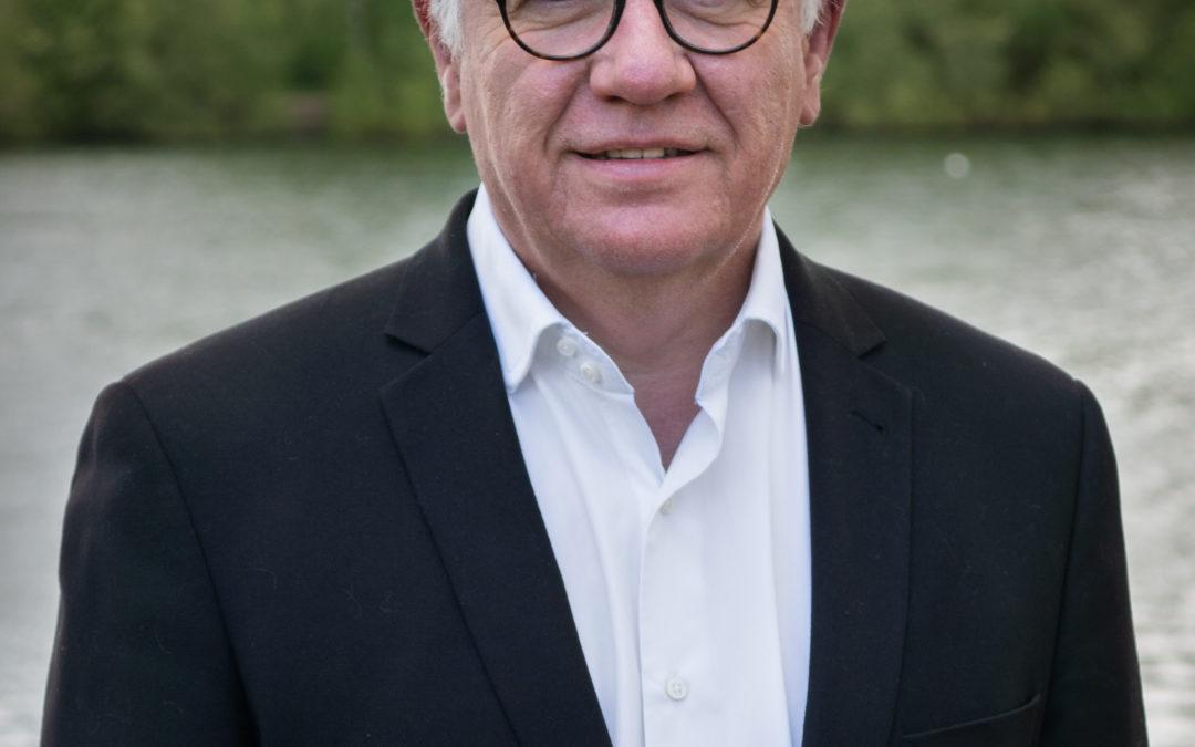 Didier Manier et Nord en Commun