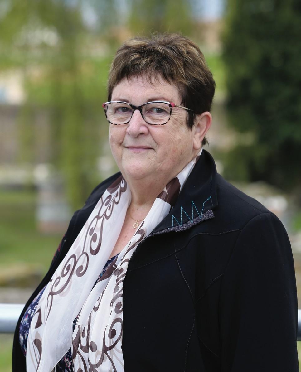 Francine CAUCHETEUX