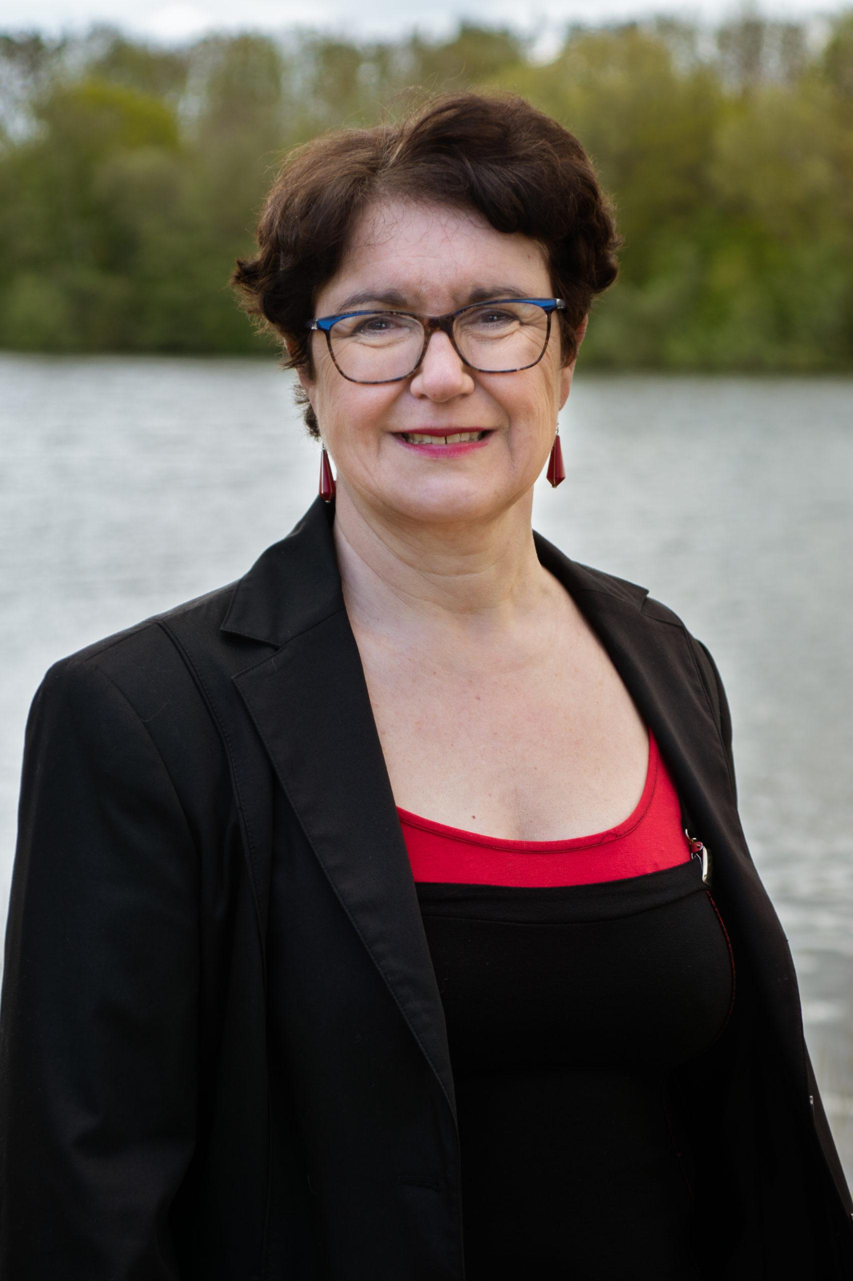 Françoise Martin