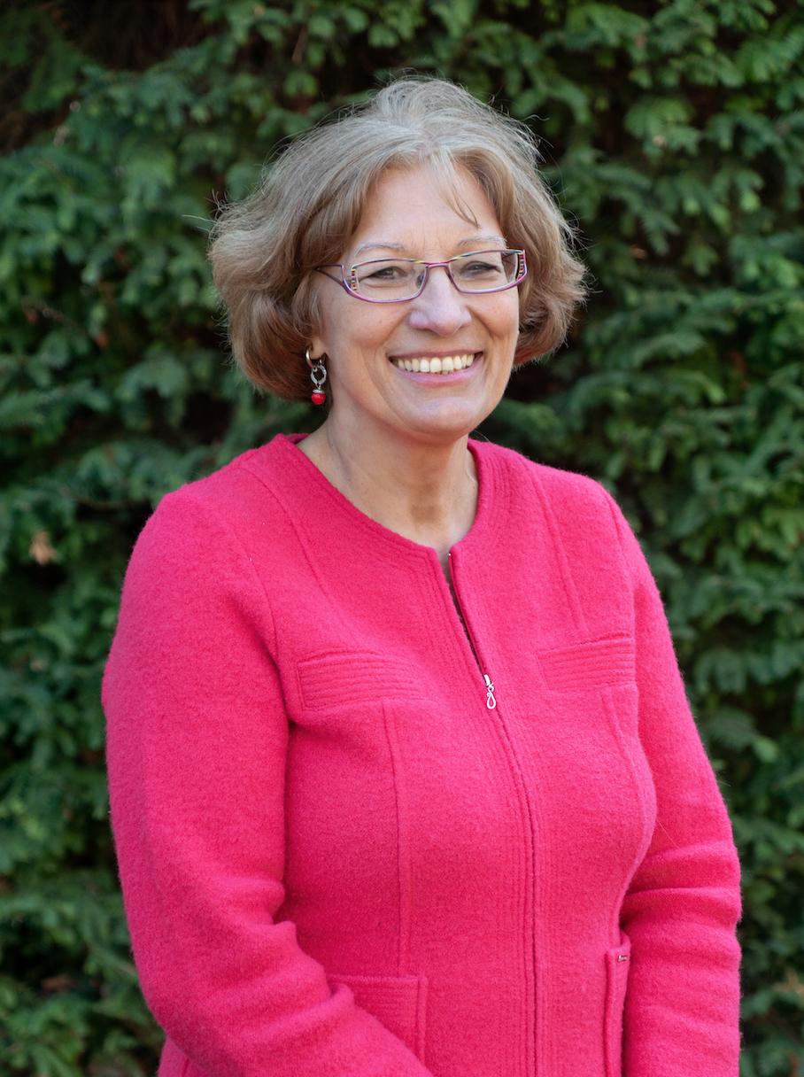 Marie Christine Staniec Wavrant